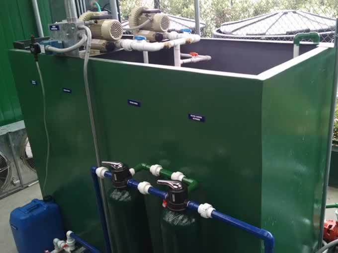 Sistema Agua